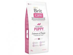 BRIT Care Grain-free Puppy Salmon & Potato (Hm 3,0 kg)