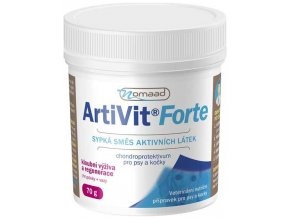 Nomaad Artivit Forte prášek