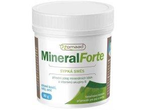 Nomaad Mineral Forte prášek (Hm 80 g)
