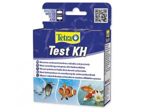 Test Tetra KH 10ml