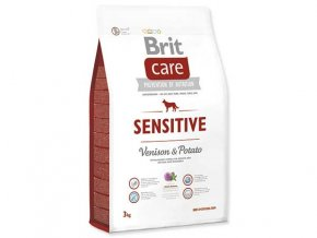 BRIT Care Grain-free Sensitive (Hm 3,0 kg)