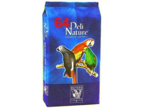 Deli Nature 64-PARROT SUPREME