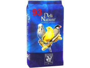 Deli Nature 93-WILDSEED SUPREME (Hmotnost 15 kg)