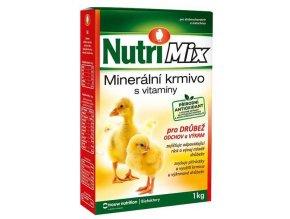 Nutri mix drůbež (Hm 3,0 kg)