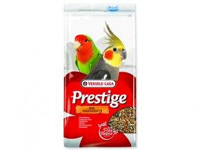 Prestige pro střední papoušky 1 kg