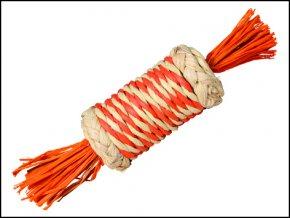 Hračka TRIXIE váleček sisalový 18 cm