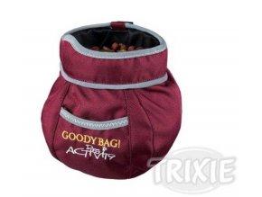 DOG ACTIVITY GOODY sáček na pamlsky 11x16 cm