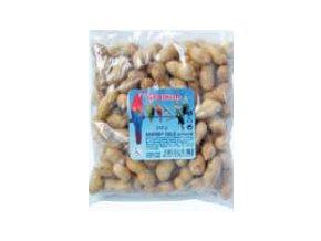 Granum arašídy celé nepražené 200 g