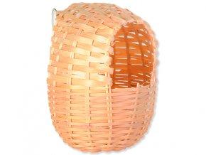 Hnízdo TRIXIE bambusové 12 cm