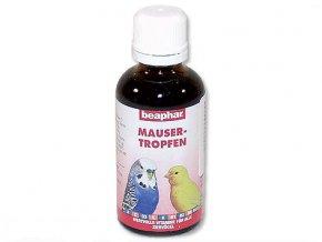 Mausertropfen vitamínové 50 ml