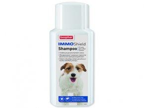 Šampón BEAPHAR Dog Immo Shield 200ml