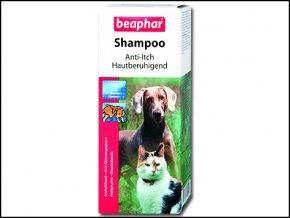 Šampón BEAPHAR proti svědění 200ml