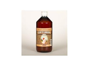 Optimin Exoti 500 ml