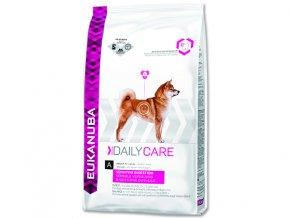 EUKANUBA Daily Care Sensitive Digestion 12,5 kg