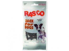 Pochoutka RASCO Dog tyčinky játrové 50g