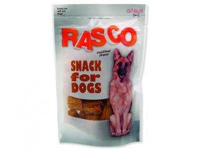 Pochoutka RASCO Dog nugety kuřecí 70g