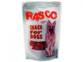 Pochoutka RASCO Dog kabanos 70g