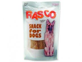 Pochoutka RASCO Dog plátky s kolagenem 85g