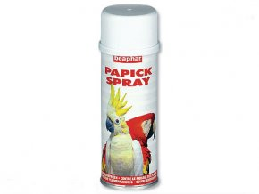 Papick proti vyškubávání peří 200 ml spray