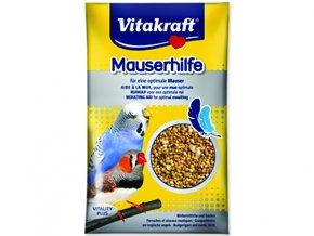 Sittich Mauserhilfe VITAKRAFT 20g