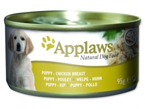 Applaws konzerva Puppy 95g
