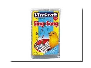 Sing Perls VITAKRAFT Kanar 20g