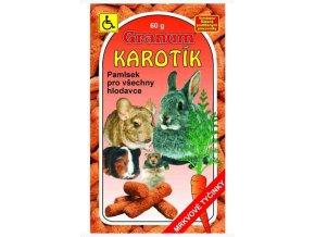 Granum Karotík 60 g
