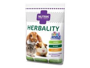 nutrin snack herbality