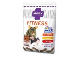 nutrin snack fitness