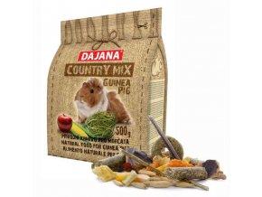 COUNTRY MIX Guinea Pig 1000 g