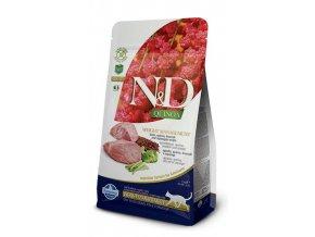 nd quinoa weight management