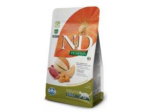 N&D Grain Free Cat Adult Pumpkin Duck & Cantaloupe