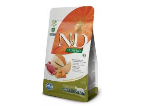 N&D Grain Free Cat Adult Pumpkin Duck & Cantaloupe