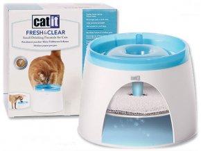 Fontána CAT IT Fresh & Clear menší