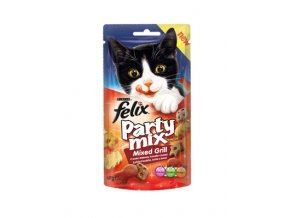 Felix Party Mix Mixed Grill 60 g