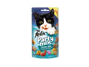 Felix Party Mix Ocean Mix 60 g