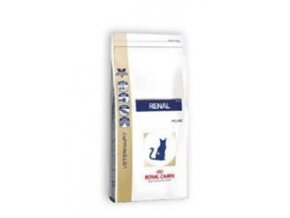 Royal Canin VD Cat Dry Renal RF23 4 kg