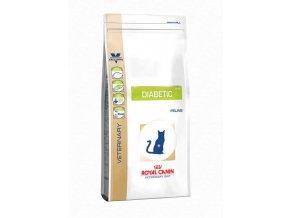 Royal Canin VD Cat Dry Diabetic DS46