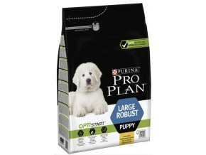 Purina PRO PLAN Large Puppy Robust