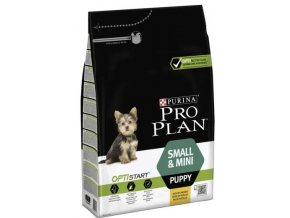 pro plan small puppy kure