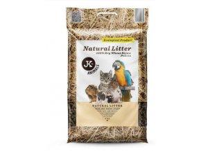 natural litter