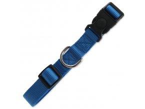 Obojek DOG FANTASY Classic modrý L