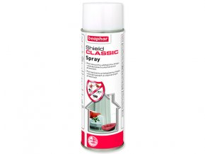 BEAPHAR Shield Classic Spray 400ml
