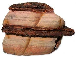 Dekorace AQUA EXCELLENT pískovec 18 x 8 x 13,5 cm