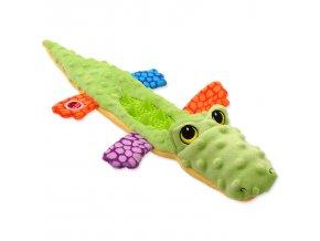 LET`S PLAY krokodýl 45 cm
