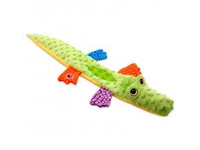 LET`S PLAY krokodýl 60 cm