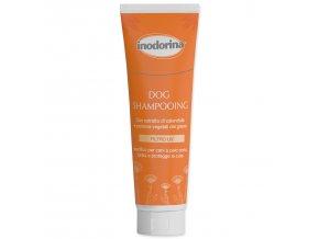 Šampon INODORINA pro krátkosrsté psy 250ml