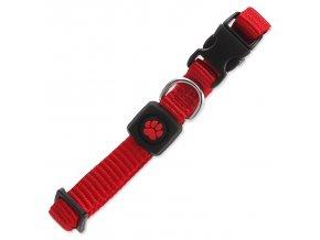 Obojek ACTIV DOG Premium červený XS