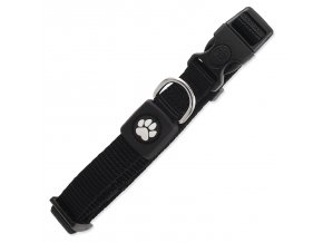 Obojek ACTIV DOG Premium černý S