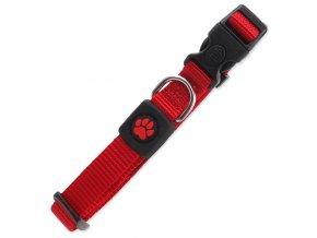 Obojek ACTIV DOG Premium červený S